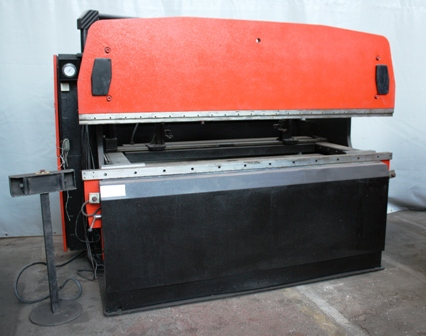 PRESSE PLIEUSE&nbsp;AMADA PROMECAM&nbsp;80&nbsp;Tonnes&nbsp;x&nbsp;2500&nbsp;mm&nbsp;&nbsp;
