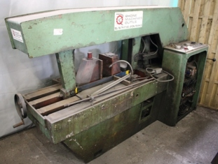 SAWING MACHINE / SAW ULTRA UP450  - 450 mm