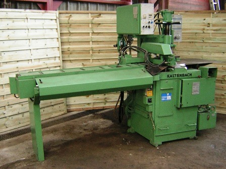 TRONCONNEUSE / SCIE&nbsp;KALTENBACH&nbsp;KKS 400&nbsp;&nbsp;-&nbsp;190&nbsp;mm&nbsp;&nbsp;