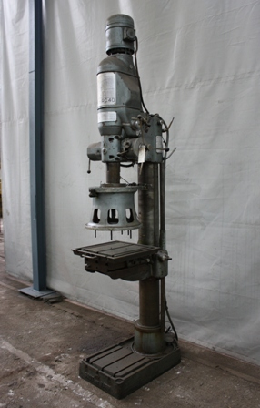 DRILL PRESS&nbsp;REY&nbsp;RC40&nbsp;&nbsp;-&nbsp;-&nbsp;&nbsp;&nbsp;