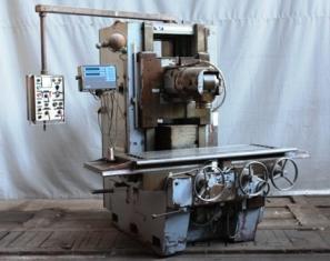 FRAISEUSEVERNIERFV750-1250 mmx500mmx800mm