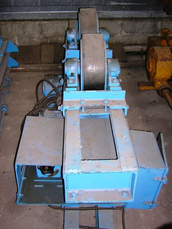 WELDING EQUIPMENT SAF VIREUR  - 10 Tonnes
