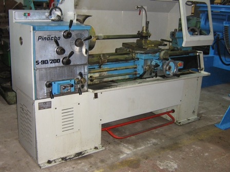 TOUR PINACHO 200 mm x 1000 mm - SV90-200