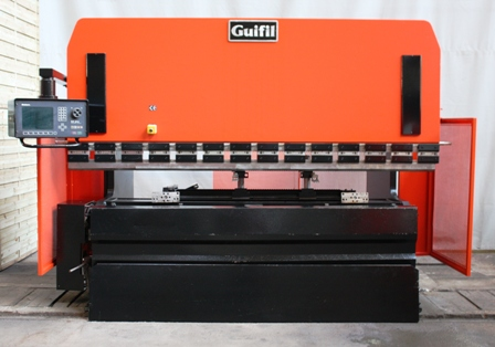 PRESS BRAKE GUIFIL 150 Tonnes x 3000 mm