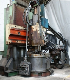 TORNO VERTICAL&nbsp;BERTHIEZ&nbsp;1240&nbsp;mm&nbsp;-&nbsp;TFM 100&nbsp;&nbsp;&nbsp;