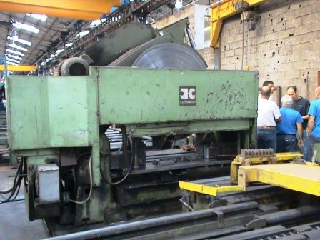 SAWING MACHINE / SAWKALTENBACHHDM 1311-500mm