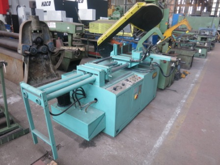 SAWING MACHINE / SAW FMB 240 AVD AUTO  - 200 mm