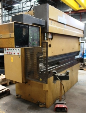 PRESSE PLIEUSE&nbsp;COLLY&nbsp;63&nbsp;Tonnes&nbsp;x&nbsp;2500&nbsp;mm&nbsp;&nbsp;
