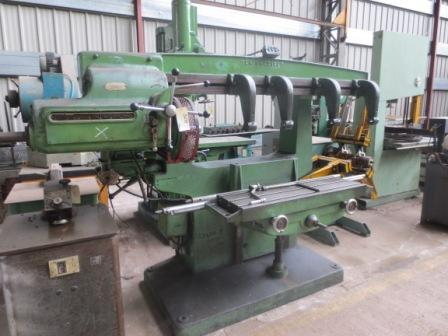 BORING MACHINE LAHEISSE . mm