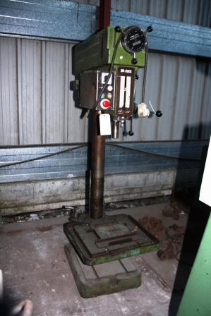 PERCEUSE A COLONNEON ROCKKM 20 D-32mm
