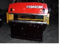 PRESSE PLIEUSEPROMECAM35Tonnesx1900mm
