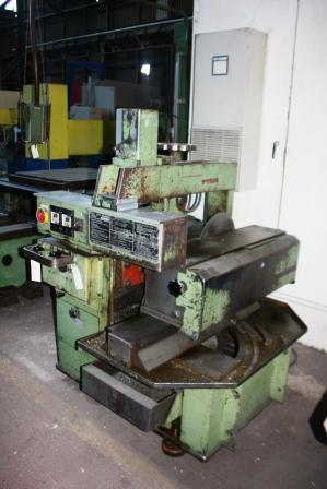 SAWING MACHINE / SAW TRENNJAEGER LCP 110/400  - 400 mm