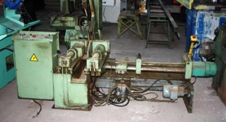 SAWING MACHINE / SAW KASTO .  - .. mm