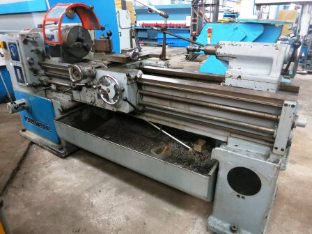 TOUR CAZENEUVE 200 mm x 1500 mm - HB500