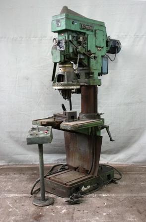 DRILL PRESSALZMETALAB6/S-70mm
