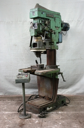 PERCEUSE A COLONNEALZMETALAB6/S-70mm