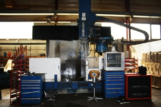 TORNO VERTICAL&nbsp;BERTHIEZ&nbsp;1880&nbsp;mm&nbsp;-&nbsp;TFM 160-3&nbsp;&nbsp;&nbsp;