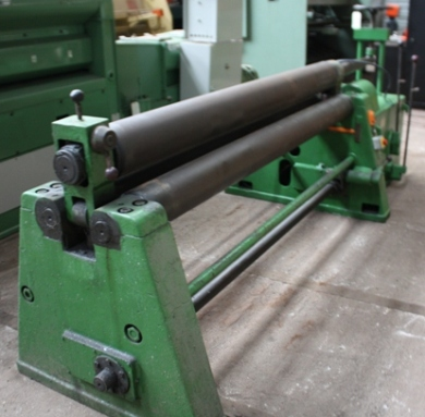 CILINDRO&nbsp;WMW&nbsp;2000&nbsp;mm&nbsp;x&nbsp;6&nbsp;mm&nbsp;&nbsp;